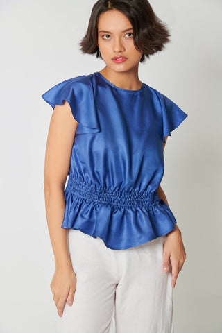ZAVI Airlie Top