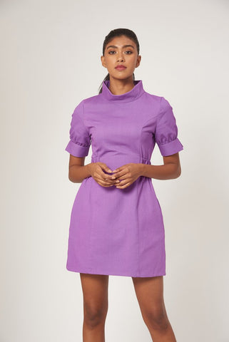 ZAVI Midtown Dress
