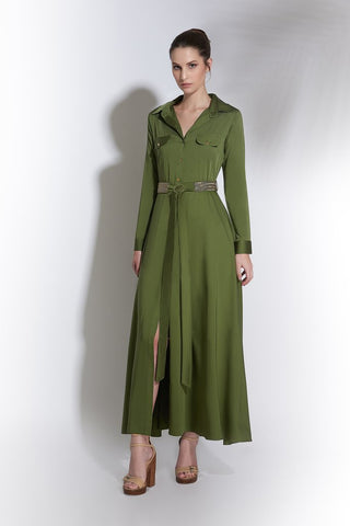 ZAVI Alexandria Dress