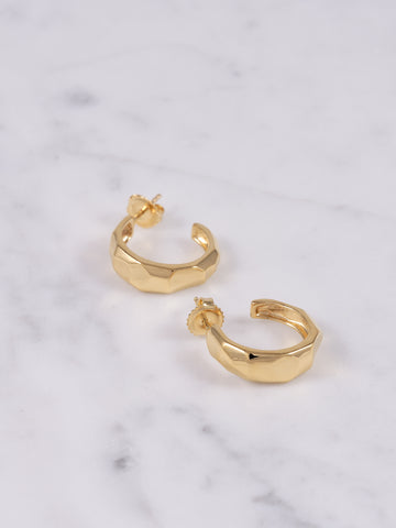 Hasla Picasso Hoops Gold