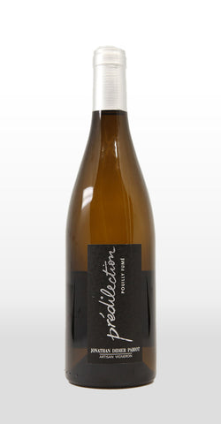 JONATHAN PABIOT POUILLY FUME PREDILECTION 2015 750ML