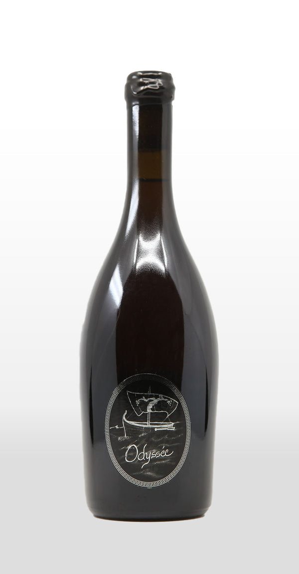 LA COULEE DAMBROSIA VDF ROUGE ODYSSEE 2008 500ML