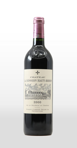 CHATEAU LA MISSION HAUT BRION 2000 750ML