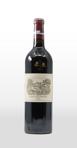 CHATEAU LAFITE ROTHSCHILD 2005 750ML