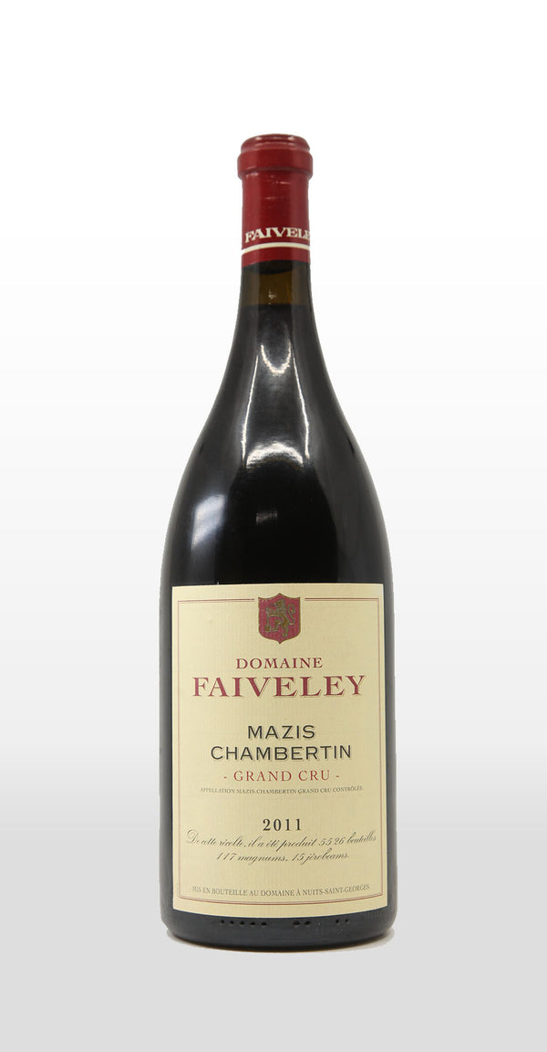 FAIVELEY MAZIS-CHAMBERTIN GRAND CRU 2011 1500ML
