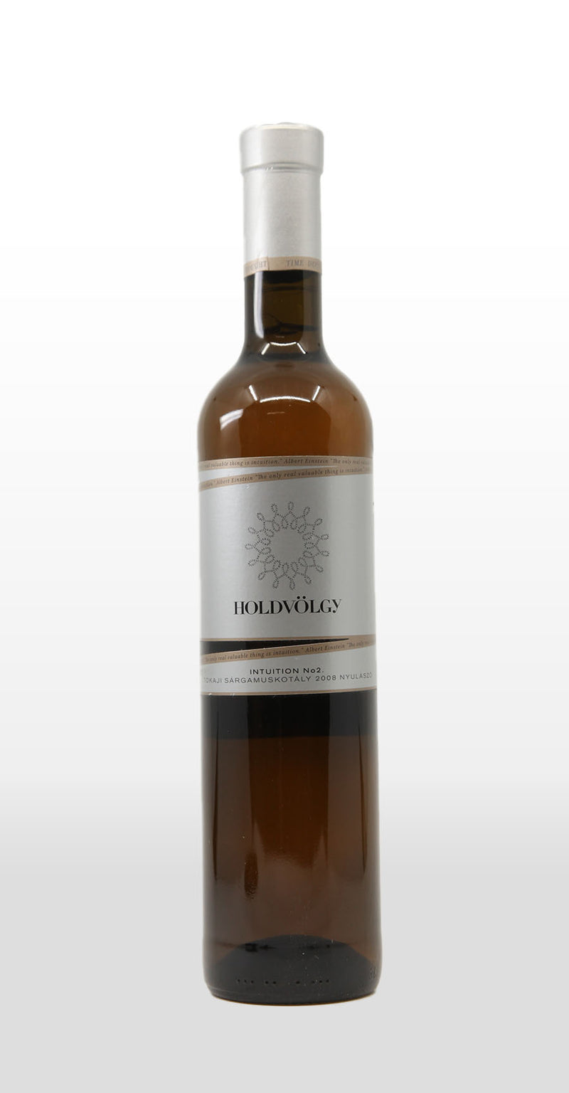 HOLDVOLGY TOKAJ INTUITION NO.2 2008 500ML