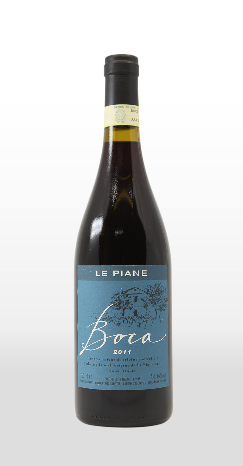 LE PIANE BOCA DOC 2011 750ML