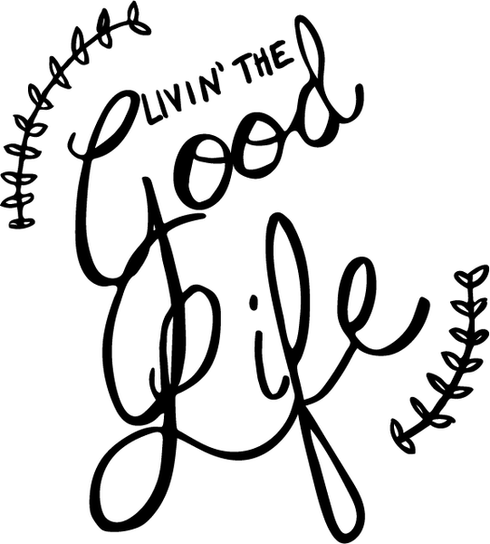 "The Local Locale Partners with Artist Kendra Perley for Nebraska ""Good Life"" Design"