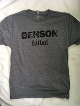 Load image into Gallery viewer, Benson Soccer Fundraiser - Spanish Soccer