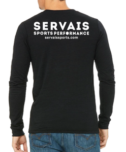 SSP Premier Baseball Performance Long Sleeve