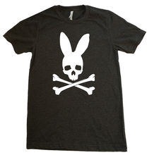 Load image into Gallery viewer, Benson Bunny Skull T-Shirt