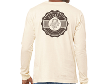 Load image into Gallery viewer, Secret Kindness Agents - Long Sleeve Badge Tee