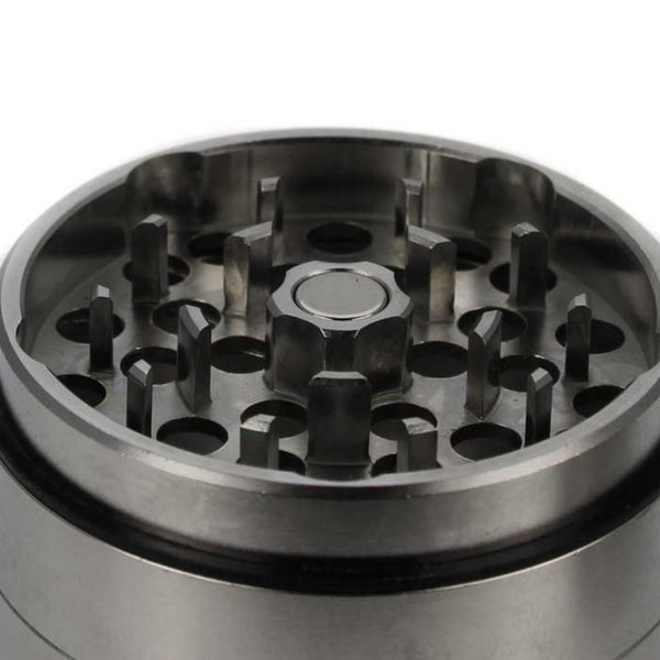 Herb Ripper - 3 & 4 Piece Herb Grinder