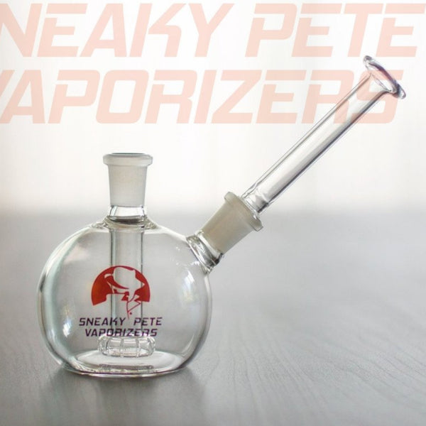 The Sneaky Pete Globe - 14mm Female Joint
