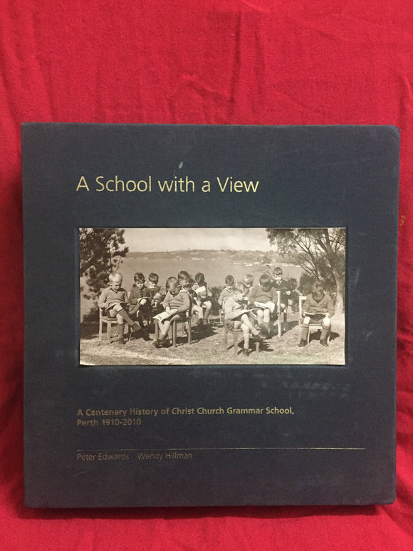 A school with a view: A centenary history of Christ Church Grammar School, Perth 1910-2010, Peter Edwards & Wendy Hillman, 2010, Christ Church Grammar School, Claremont, WA.