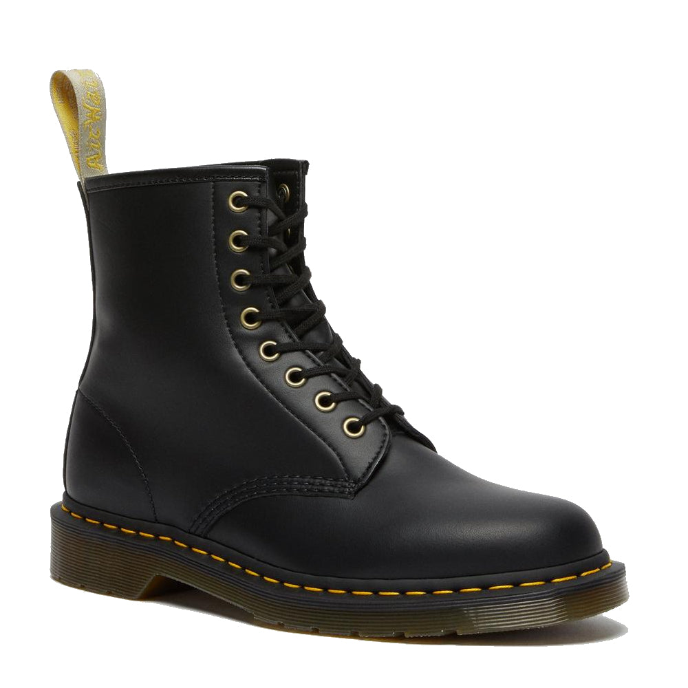 Dr. Martens Vegan Black Boot
