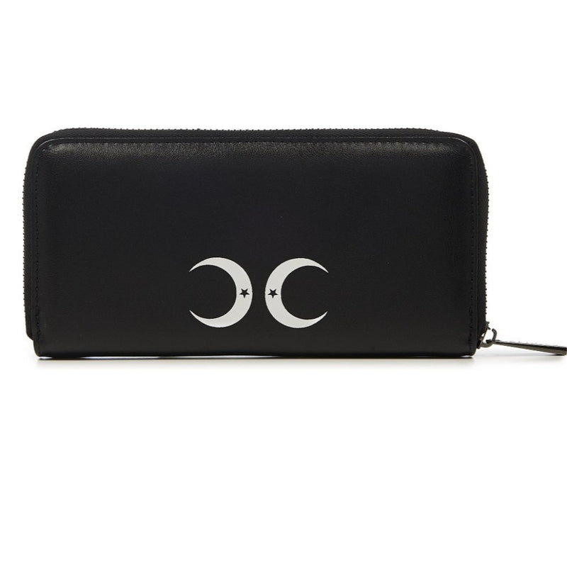 Moon Phase Wallet