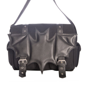 Dark Ritual Shoulder Bag