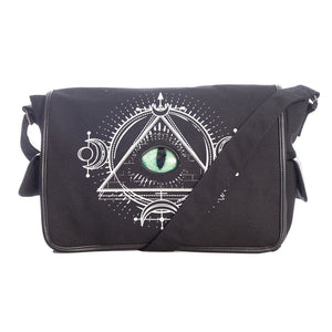 Astral Voyage Shoulder Bag