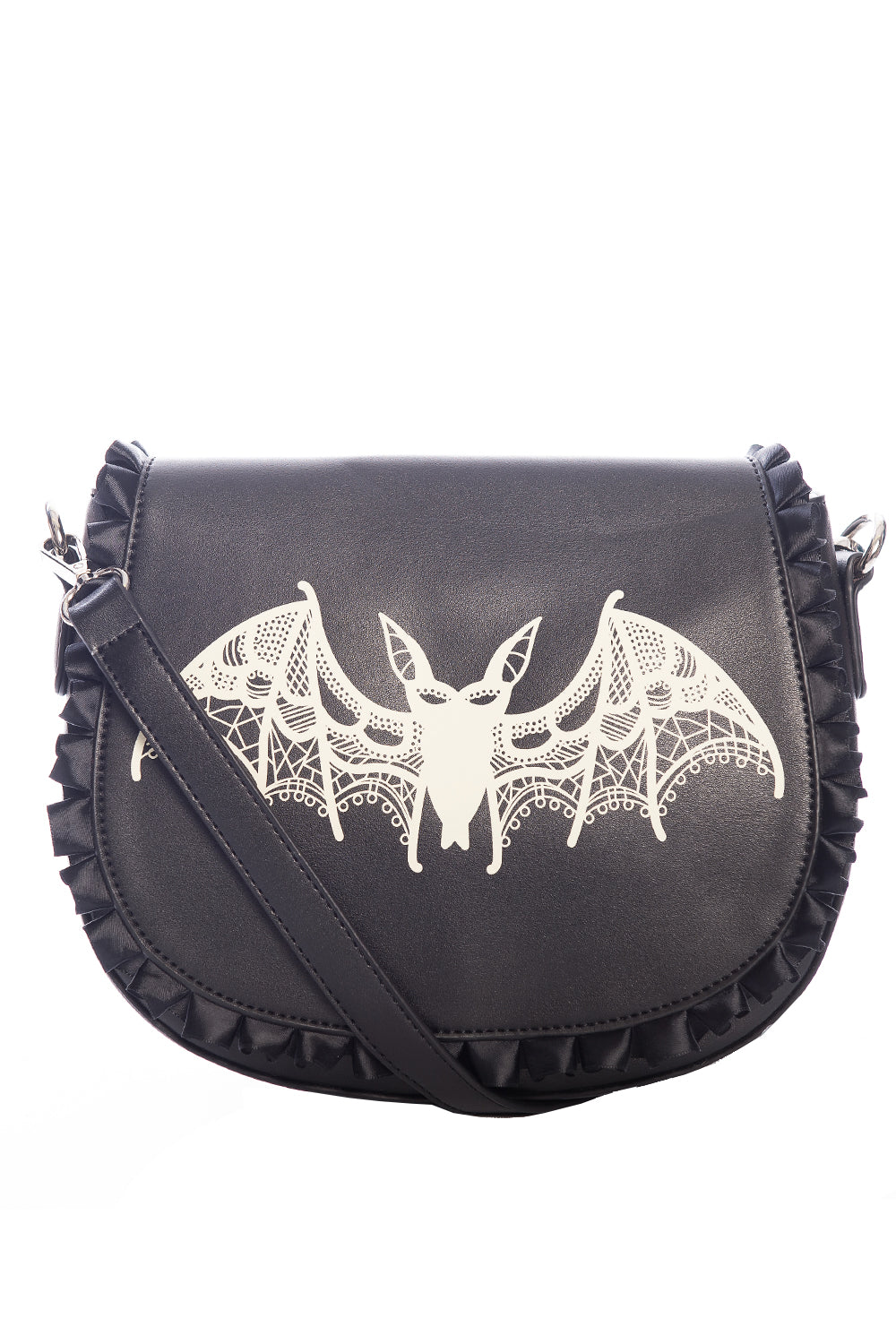 Dragon Nymph Shoulder Bag
