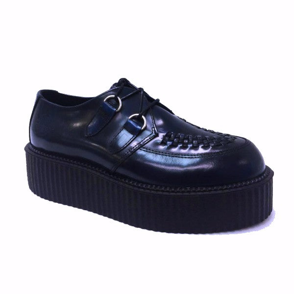 Nevermind Creeper UMD Blue Leather