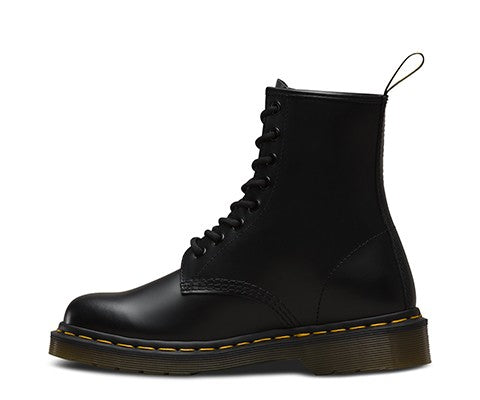 Dr. Martens Smooth Noir