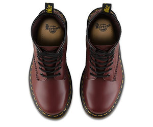 Dr. Martens Smooth Cherry