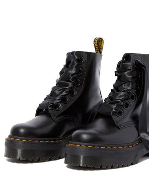 Dr. Martens Molly Buttero Boot