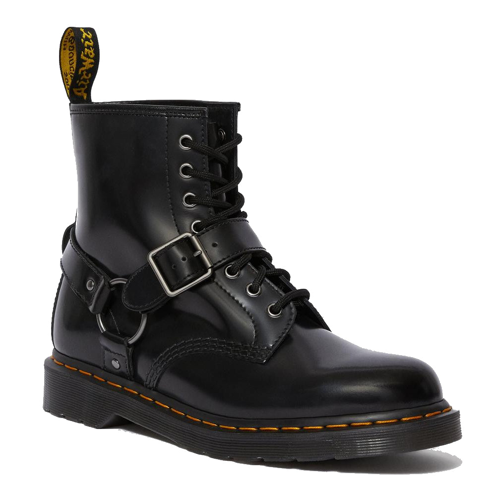 Dr. Martens Harness Black