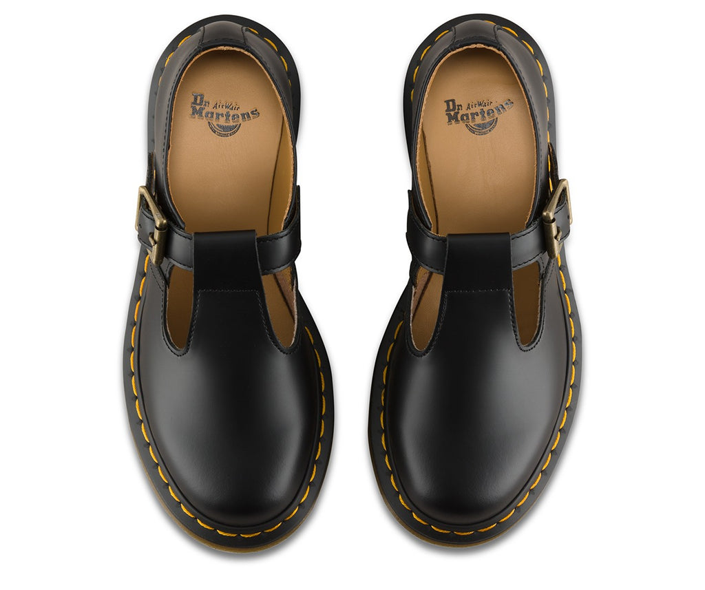 Dr. Martens Polley Smooth Shoe