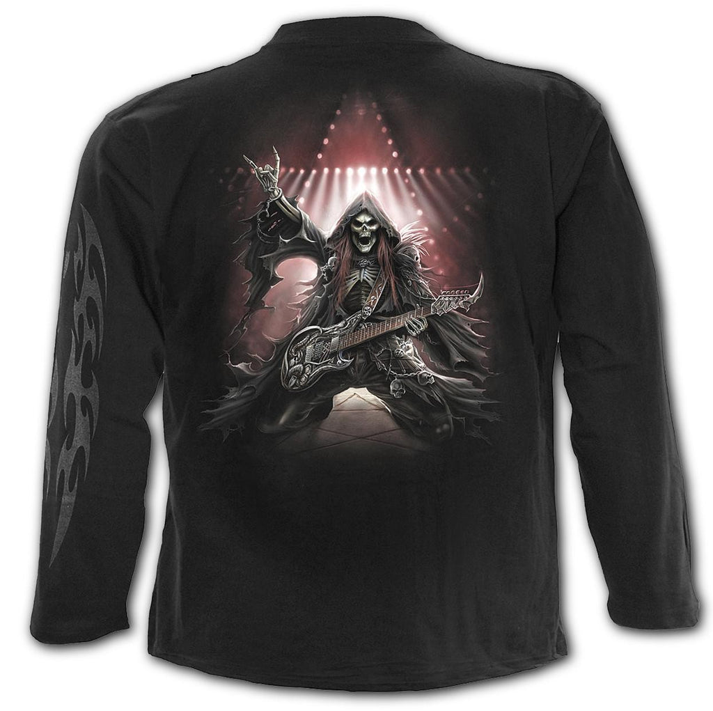 Spiral Direct Air Guitar Longsleeve