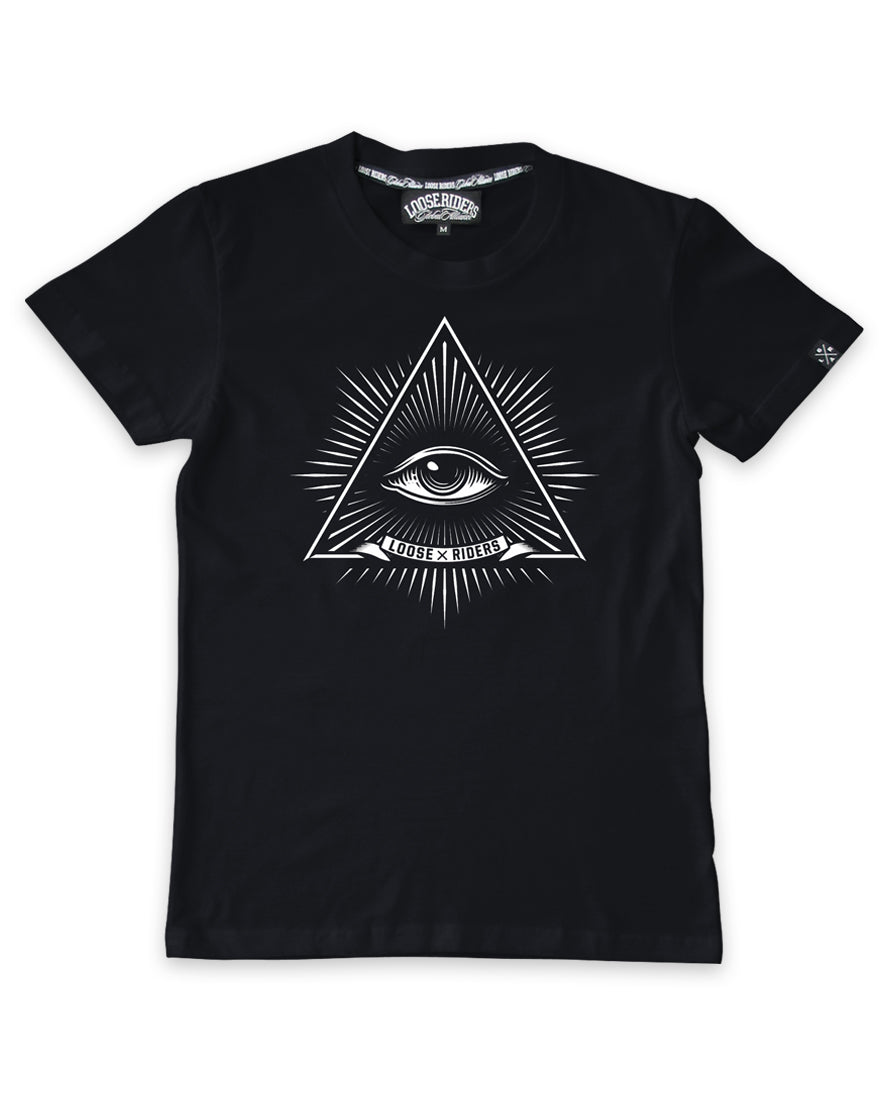 Liquor Brand Third Eye Tee