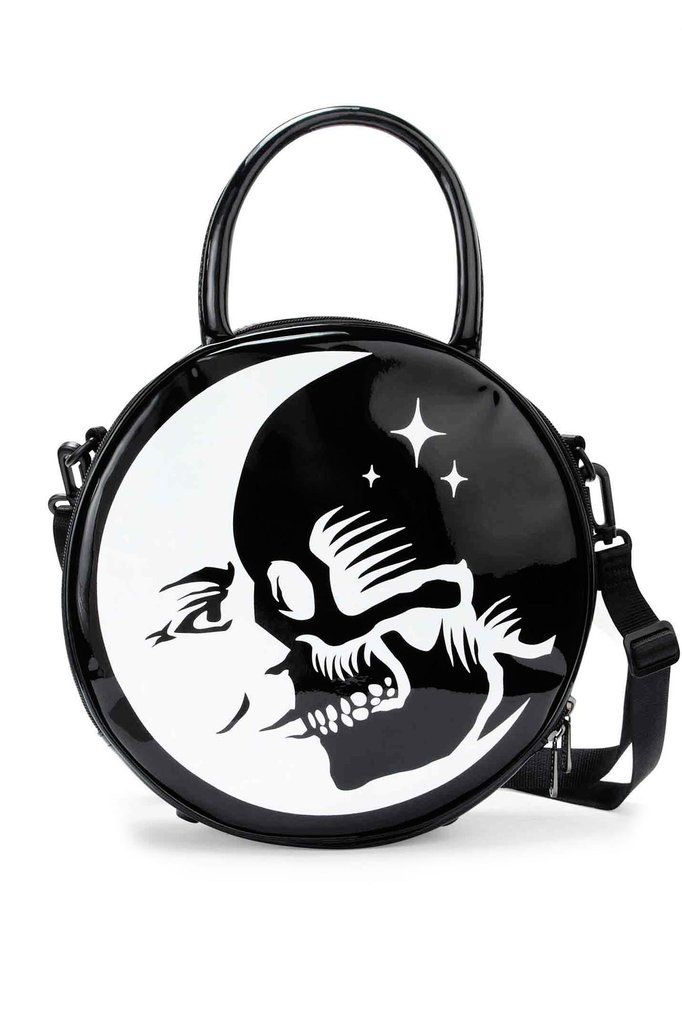 Killstar Luna Morte Handbag