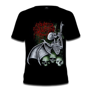 Avenged Sevenfold Hail Tee