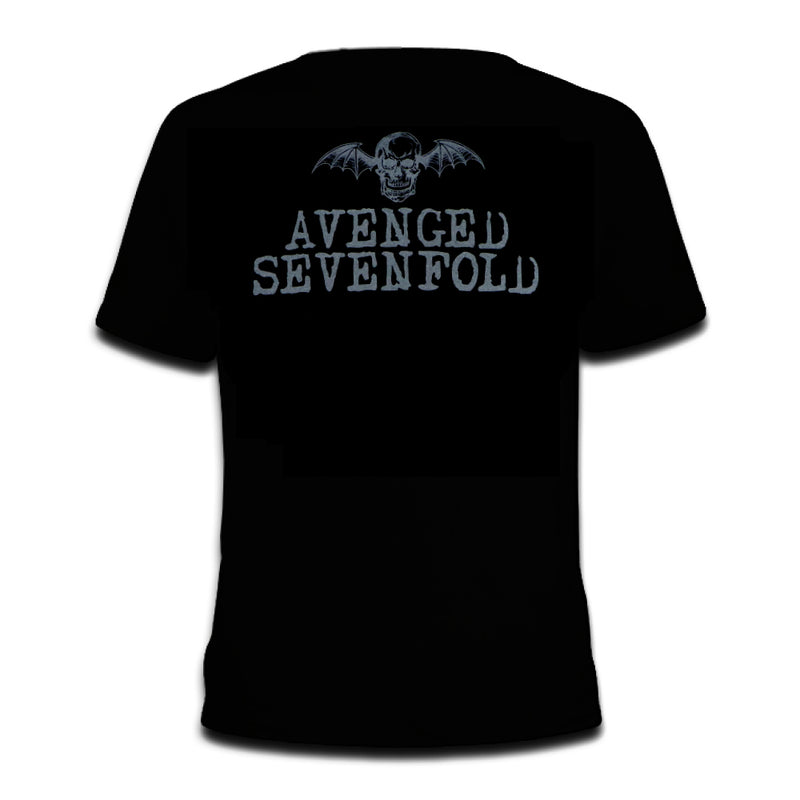 Avenged Sevenfold Hail To The King Tee