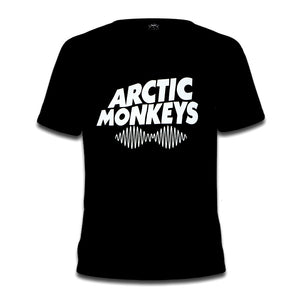 Arctic Monkeys Tee