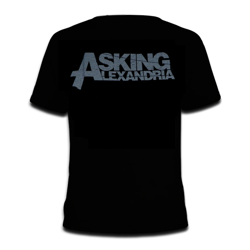 Asking Alexandria Death to Destiny Tee