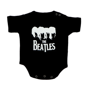 The Beatles Babygrow