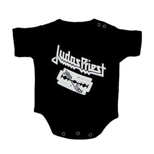 Judas Priest Babygrow