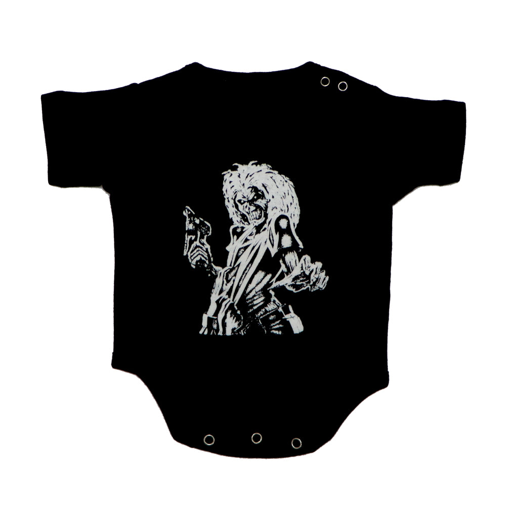 Iron Maiden Killers Babygrow