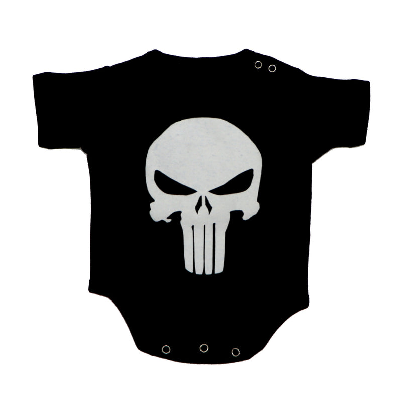Punisher Babygrow