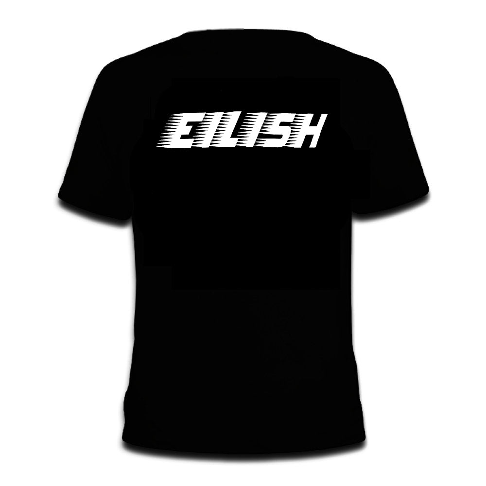 Billie Eilish Tee