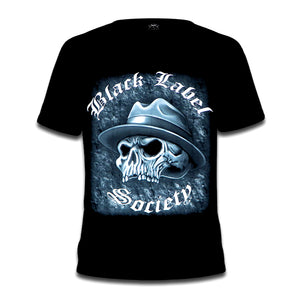 Black Label Society BLS Tee