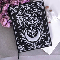 Killstar Book Of Magic 3D Journal