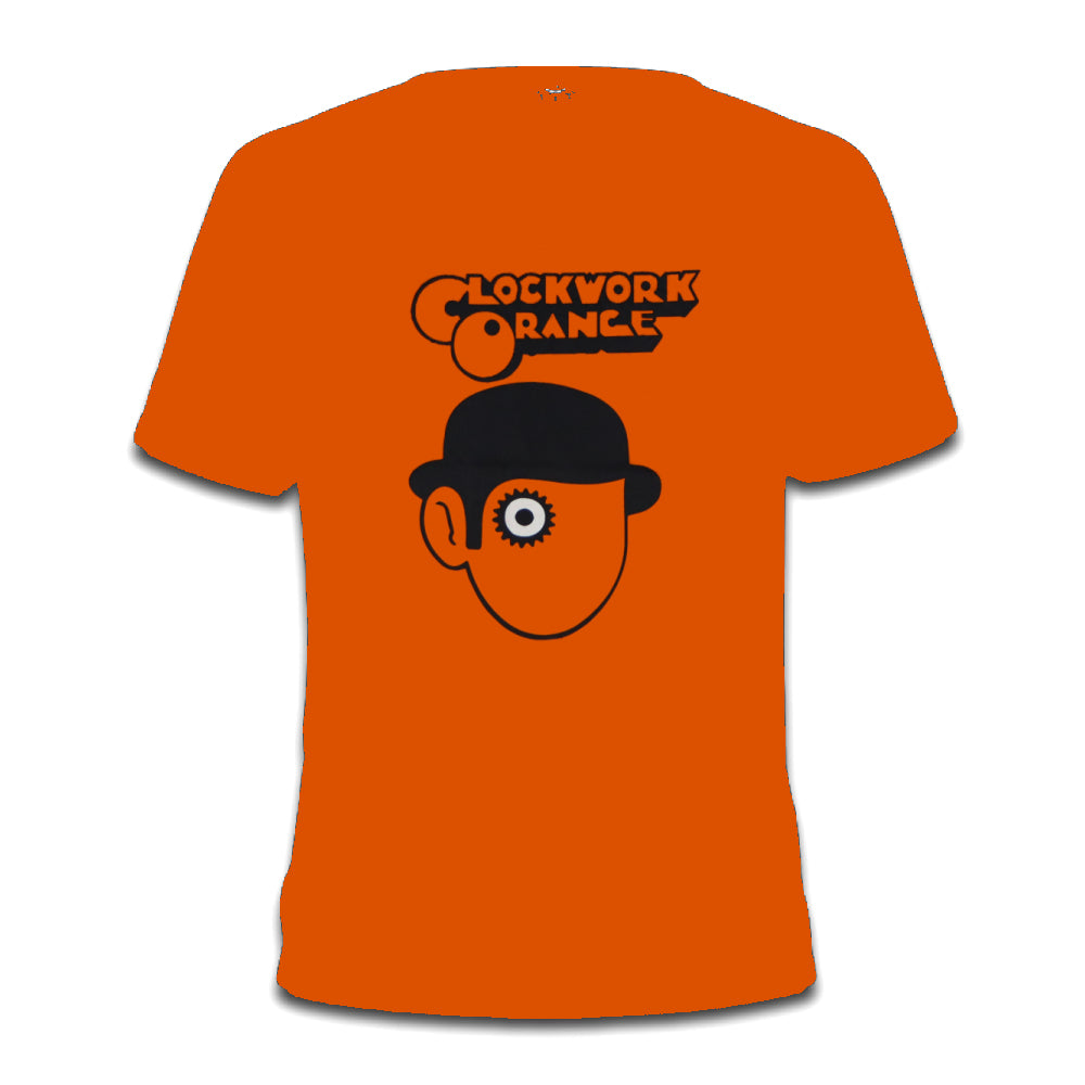 Clockwork Orange Droog Tee