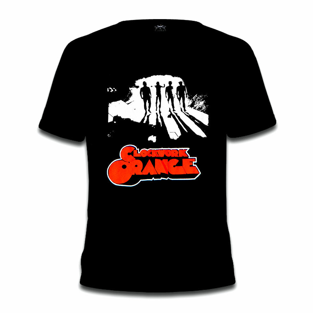 Clockwork Orange Gang Tee