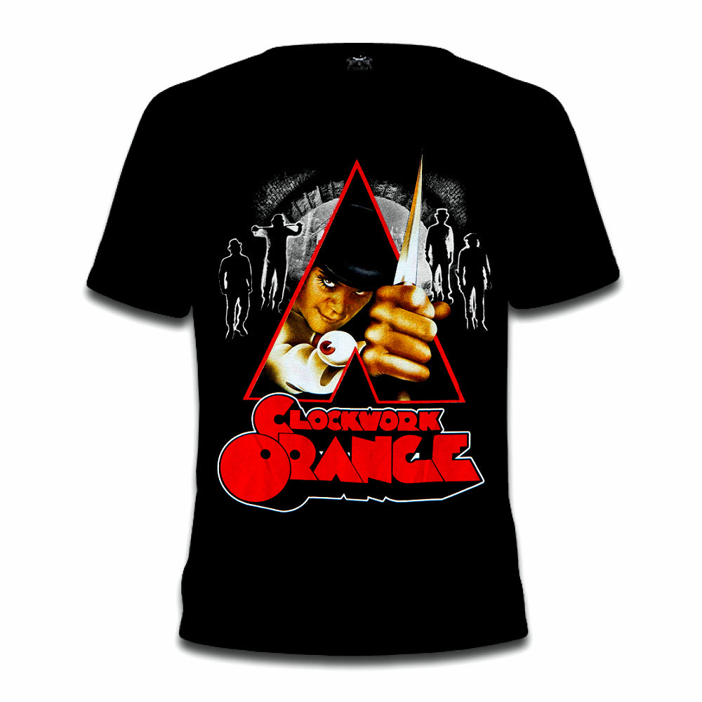 Clockwork Orange Classic Tee