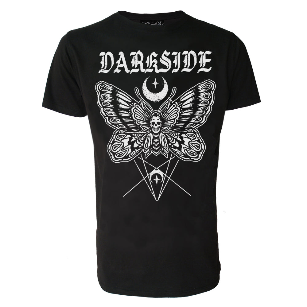 Darkside Death Moth Tee