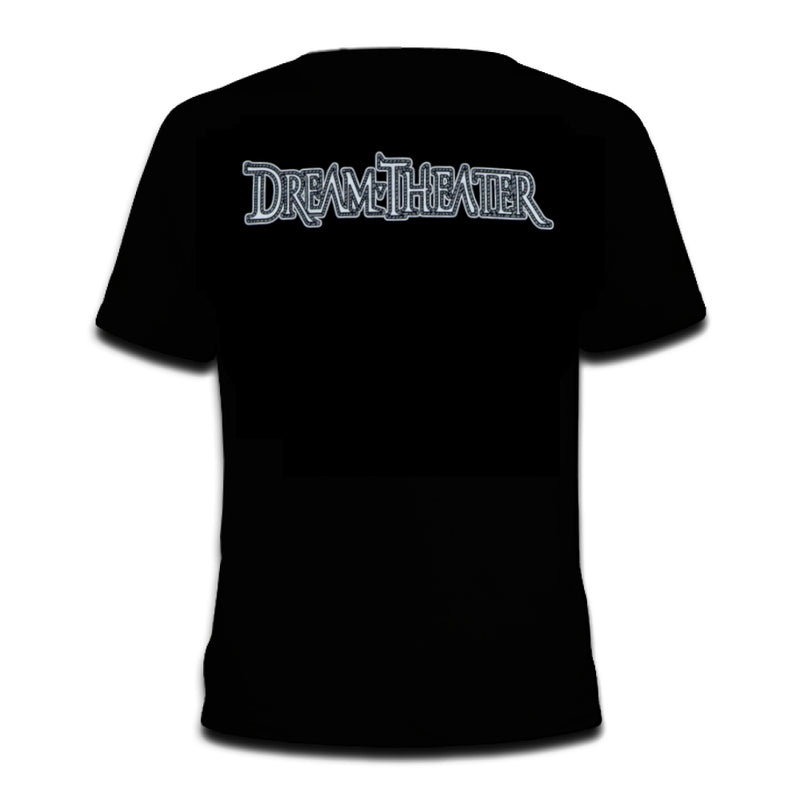 Dream Theater Clouds Tee