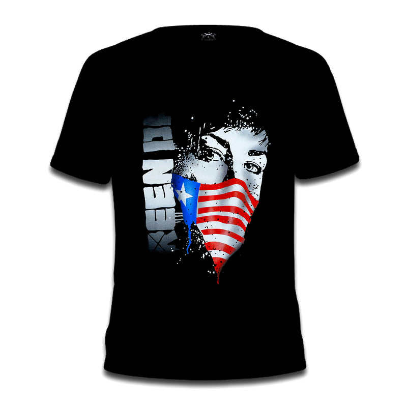 Green Day USA Tee